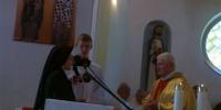 50. výročie vysviacky vdp. Mgr. Jozefa Šurába