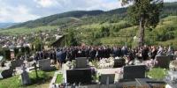 Pohreby v obci