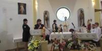 Floriánska sv.omša