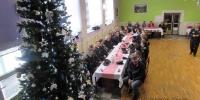 Vianočné posedenie DHZ