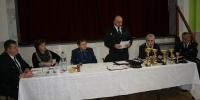 Výročná členská schôdza