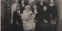 Svadby v minulosti