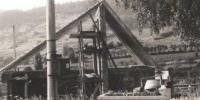 Výstavba v obci v minulosti
