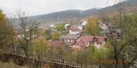 Zábery z obce a prírody