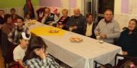 Stretnutie dôchodcov