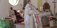 20. výročie kostola