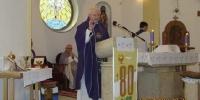 80. rokov Mgr. Jozef Šuráb, hon. Dekan a rekolekcie r. 2019