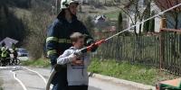 Cvičenie do časti obce Korcháň