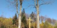 Gulášovka pri kríži
