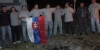 Petro-Pavlovské hody s vojanou 2011
