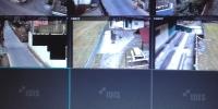 Realizácia kamerového systému