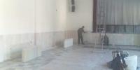 Vynovenie sále kultúrneho domu