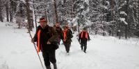 Predvianočná poľovačka 2018