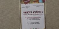 JURINOVA JESEŇ